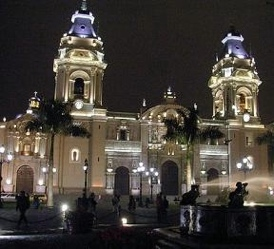 Lima tours, Lima private tours, personal tours, ToursByLocals