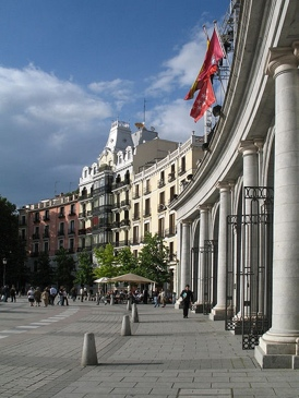 Madrid tours, Madrid private tours, personal tours, ToursByLocals