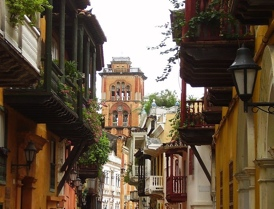 Colombia private tours photo