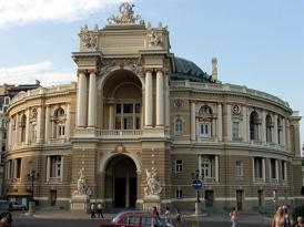 Odessa tours, Odessa private tours, personal tours, ToursByLocals