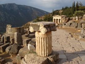 Delphi tours, Delphi private tours, personal tours, ToursByLocals