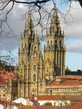 Santiago de Compostela tours, Santiago de Compostela private tours, personal tours, ToursByLocals