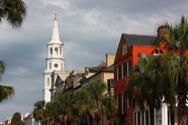 Charleston tours, Charleston private tours, personal tours, ToursByLocals