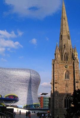 Birmingham tours, Birmingham private tours, personal tours, ToursByLocals