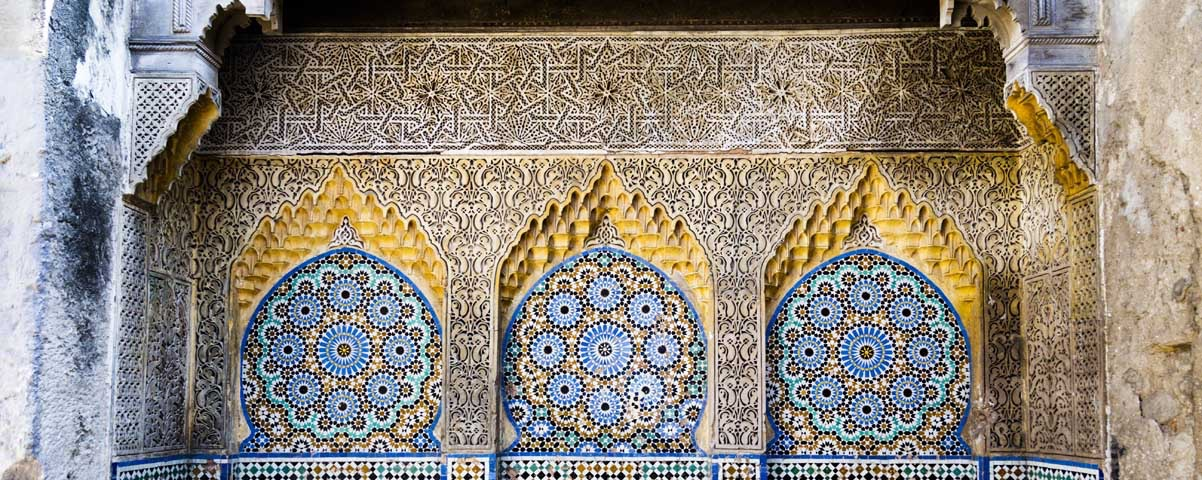 Private Tours in Tangier