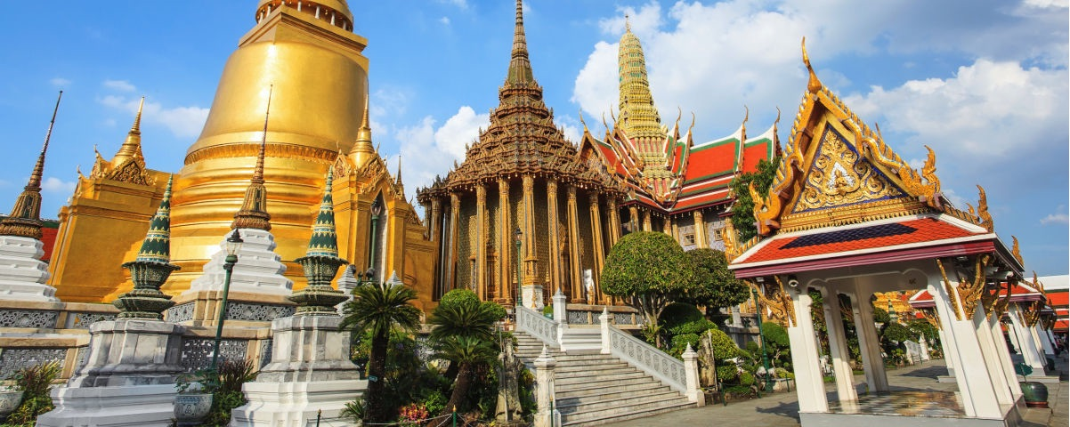 Private Tours in Bangkok