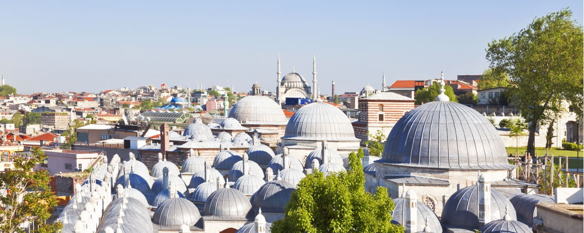 Private Tours in Istanbul