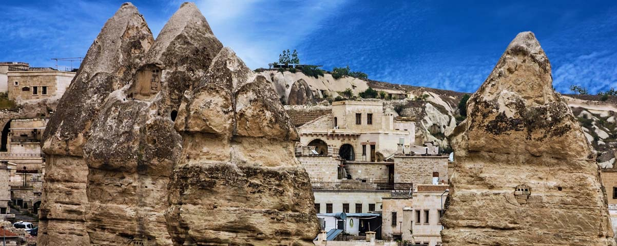 Private Tours in Cappadocia