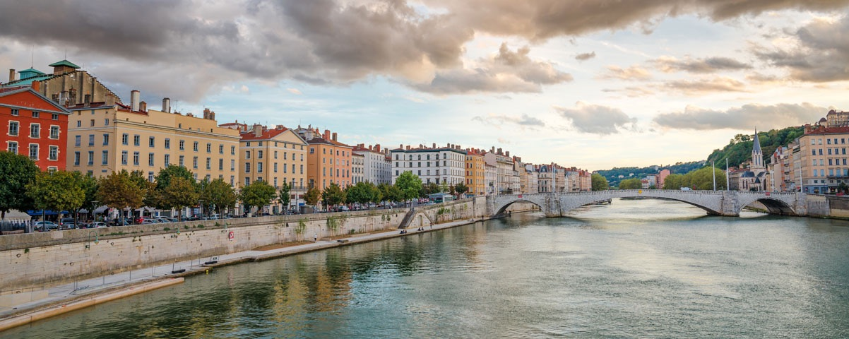 Private Tours in Lyon
