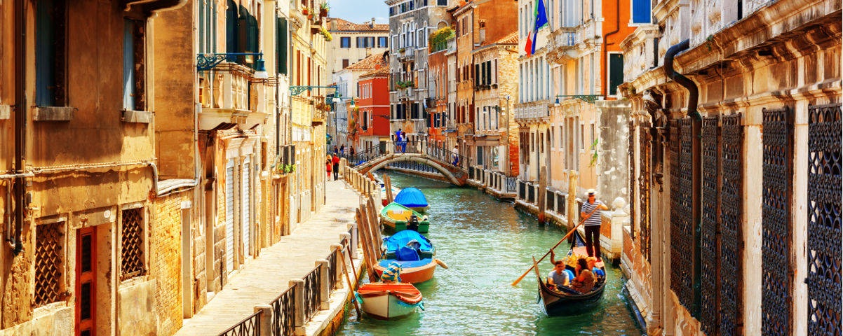Private Tours in Venice