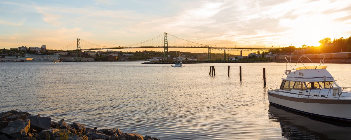 Private Tours in Halifax