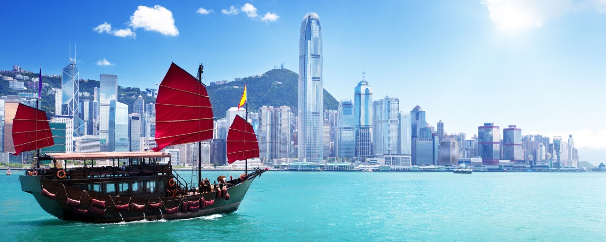Private Tours in Hong Kong