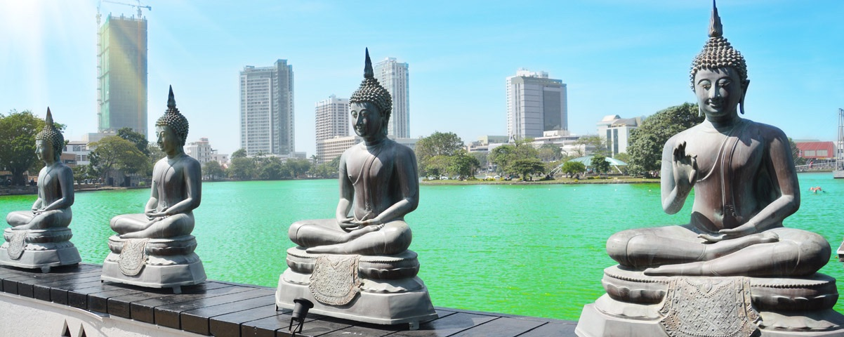 Private Tours in Colombo