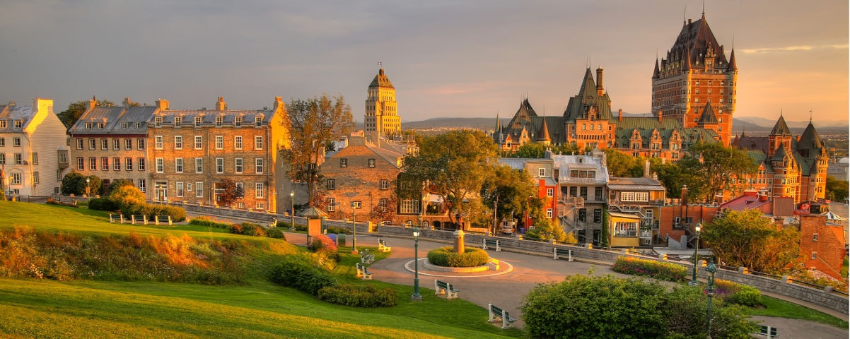 Private Tours in Quebec City
