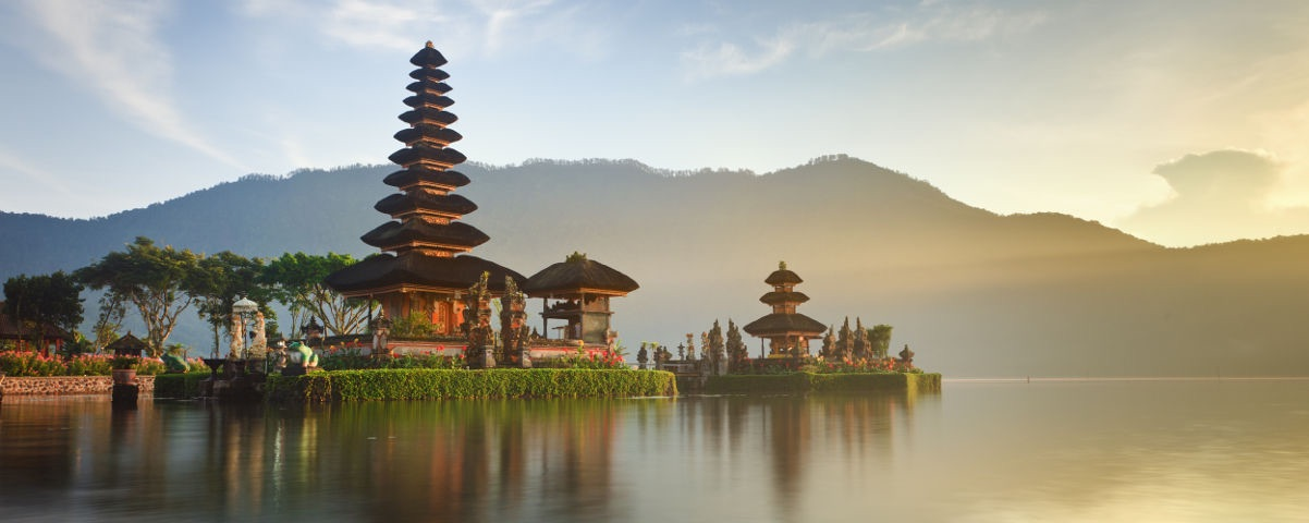 Private Tours in Bali