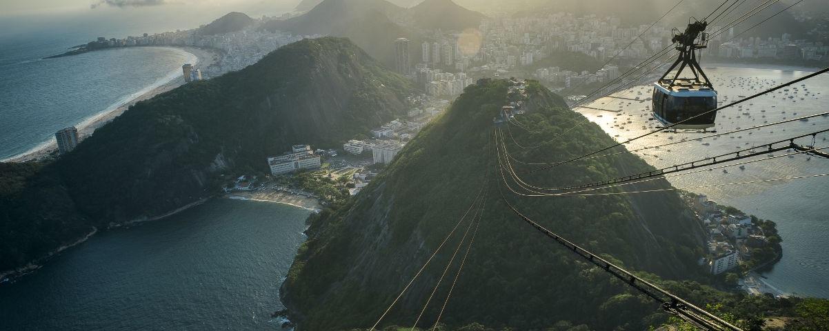 Private Tours in Rio de Janeiro