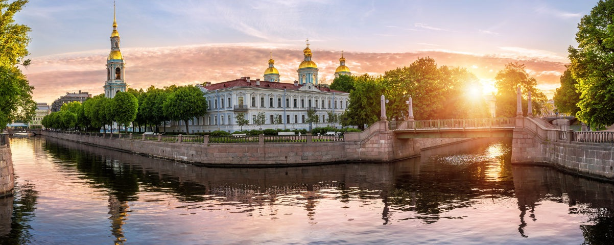 Private Tours in St Petersburg