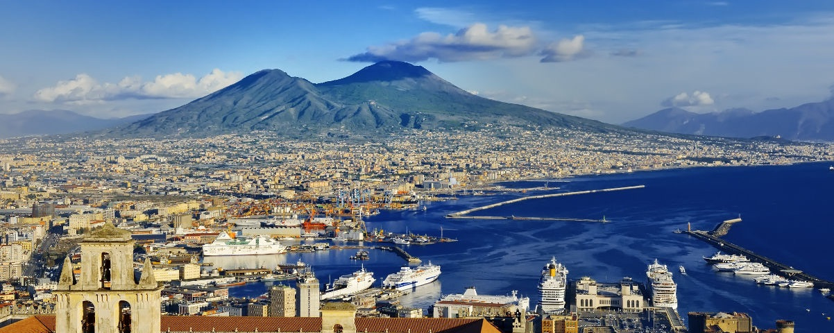 Private Tours in Naples