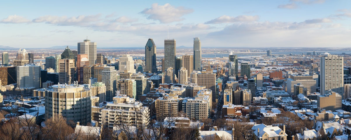 Private Tours in Montreal