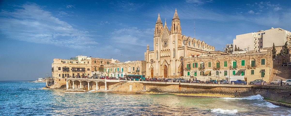 Private Tours in Malta