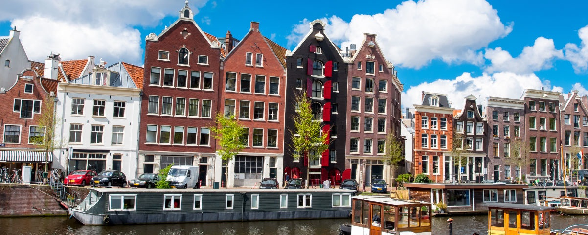 Private Tours in Amsterdam