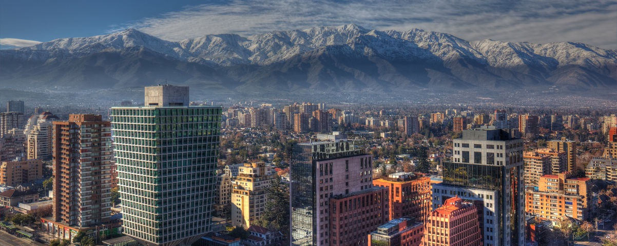Private Tours in Santiago