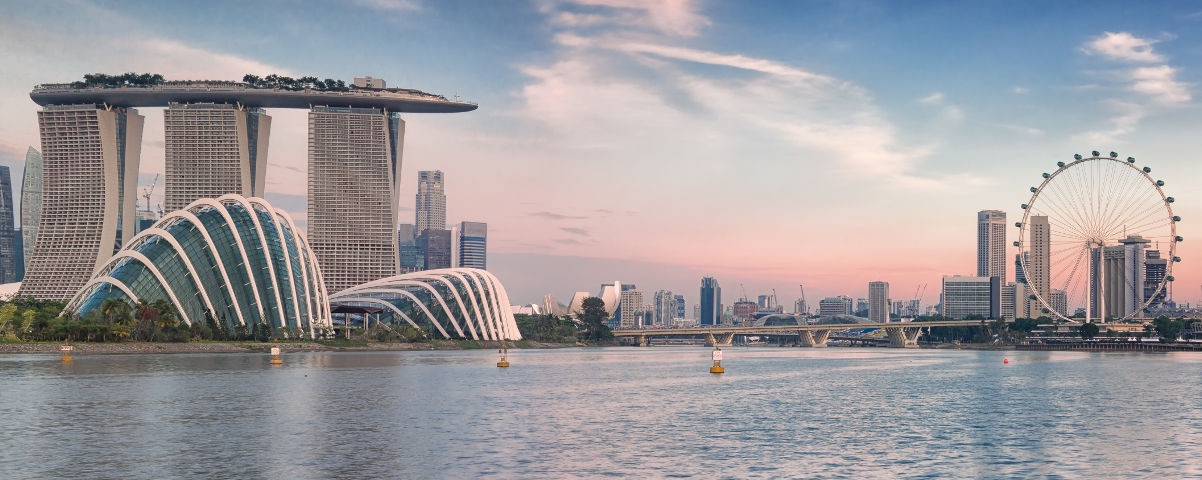 Private Tours in Singapore