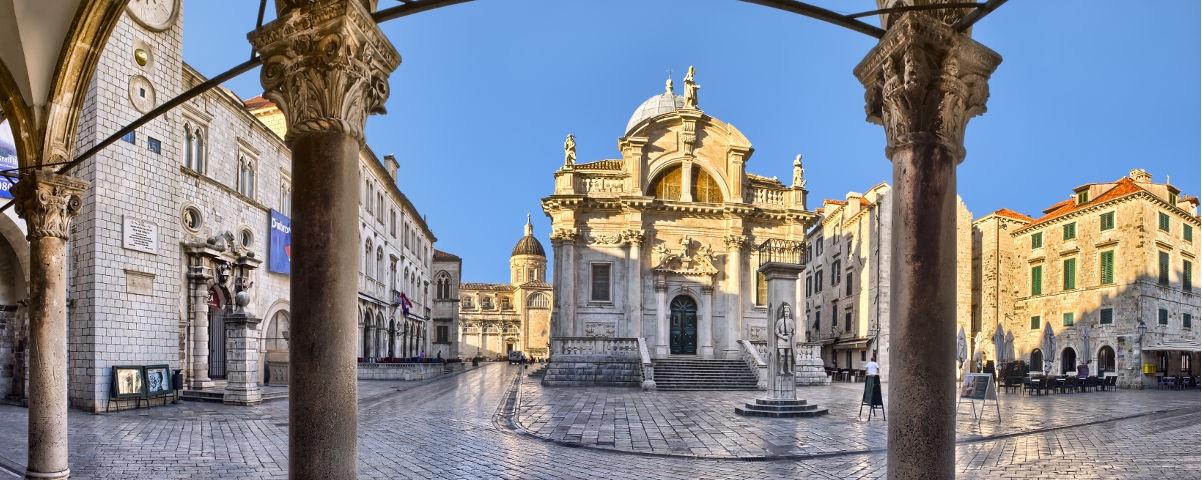 Private Tours in Dubrovnik