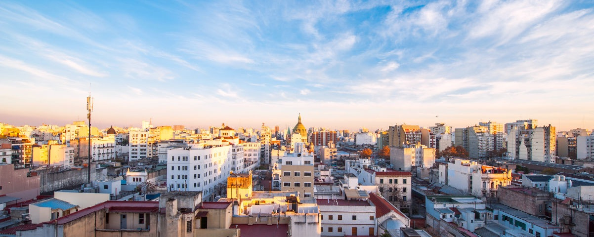 Private Tours in Buenos Aires