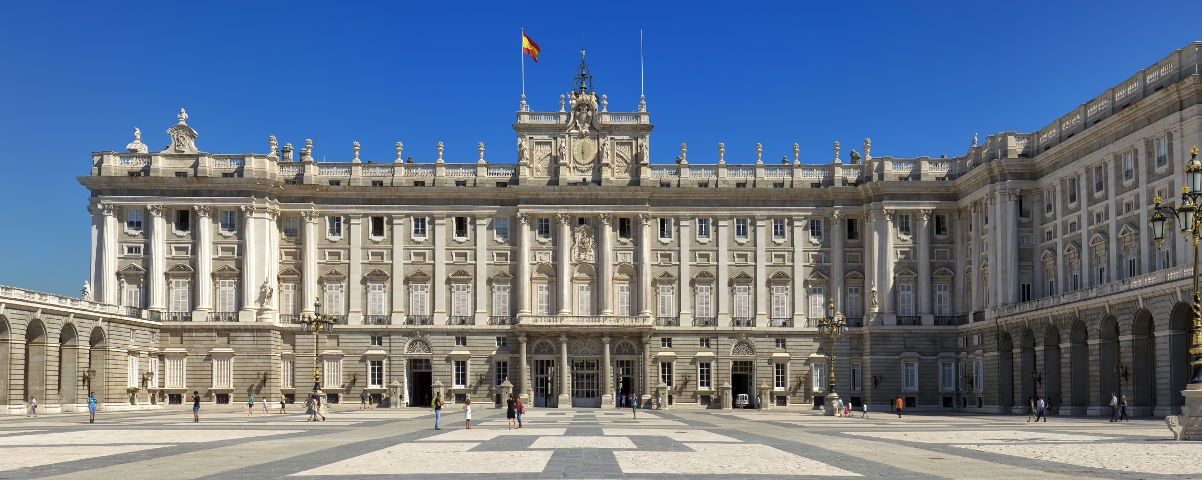 Private Tours in Madrid