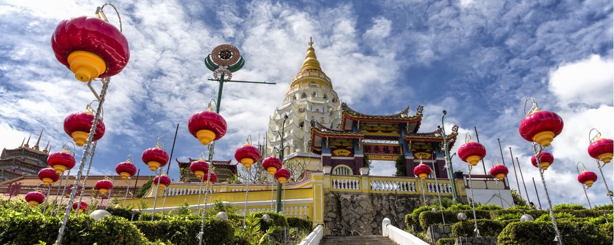 Private Tours in Penang