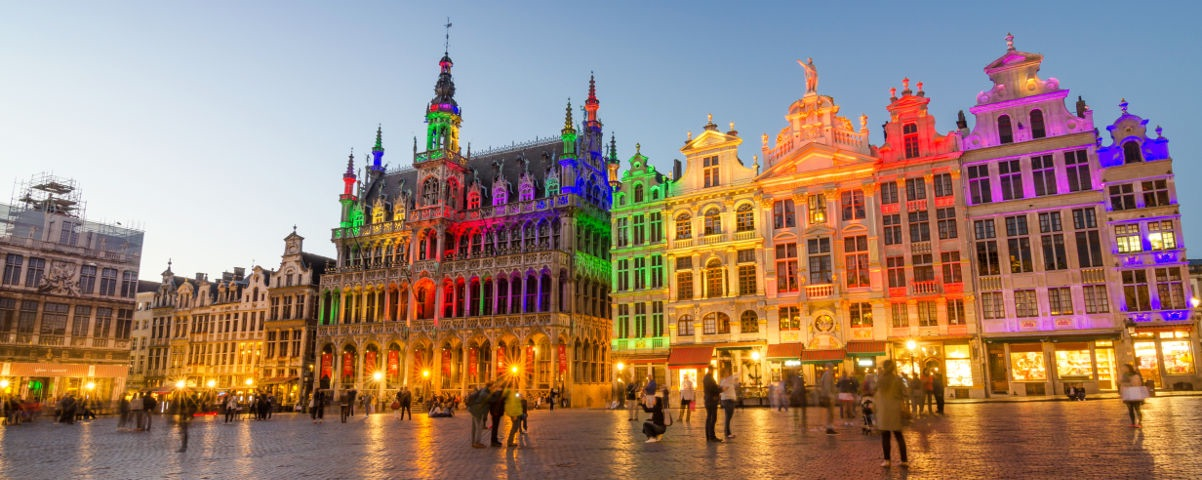 Private Tours in Brussels