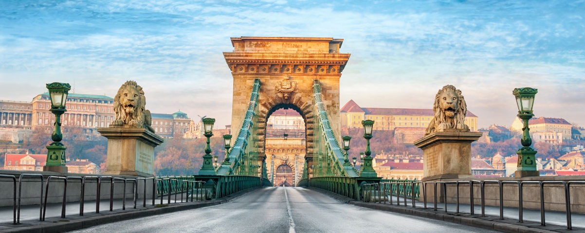 Private Tours in Budapest