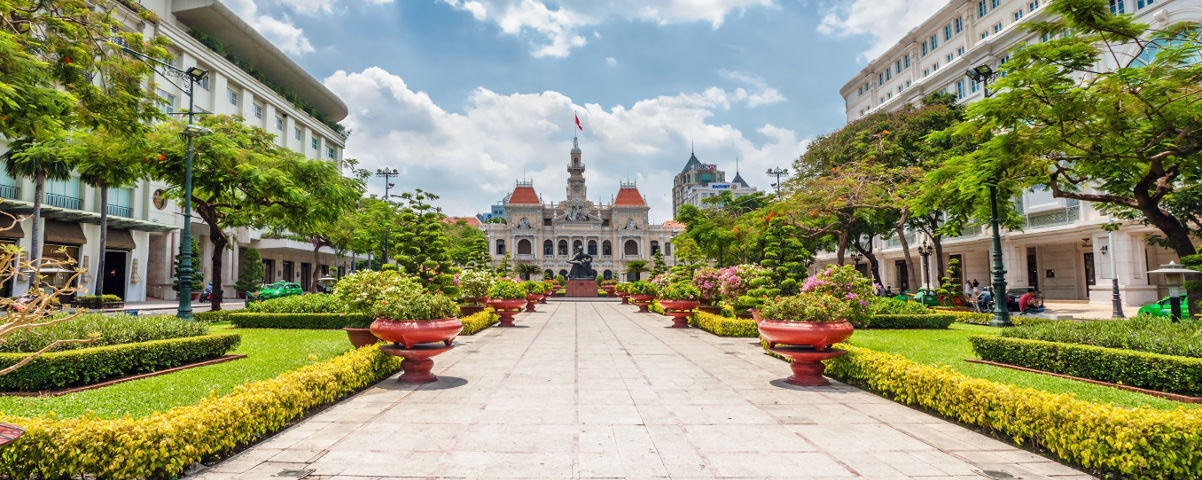 Private Tours in Ho Chi Minh City