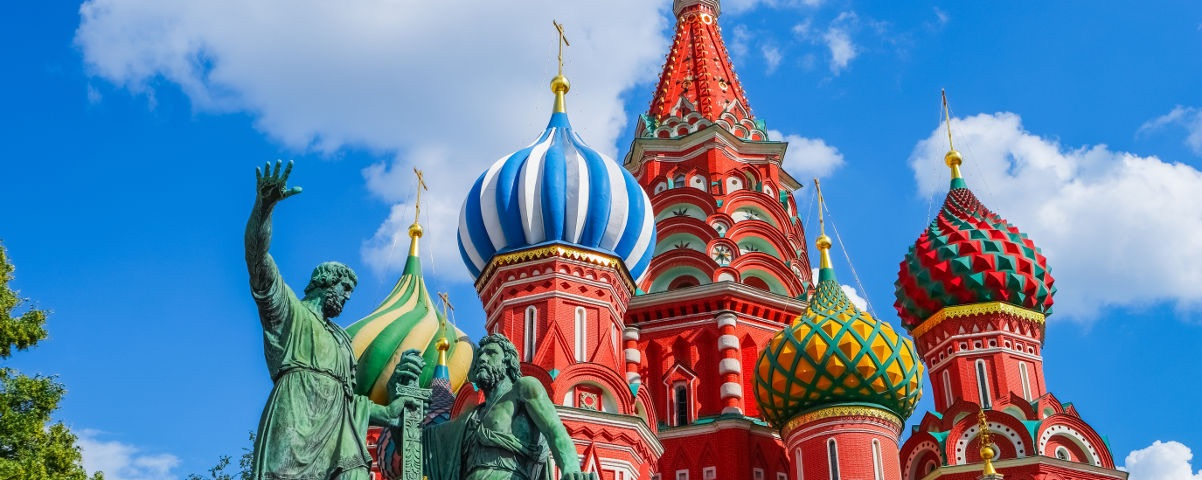 Private Tours in Moscow