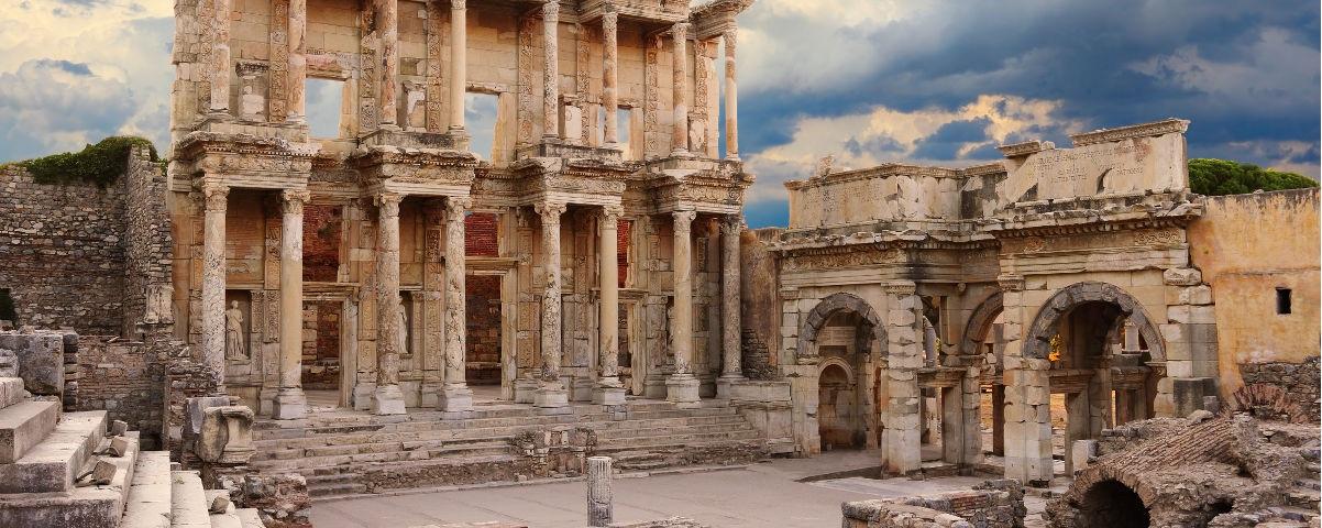 Private Tours in Ephesus