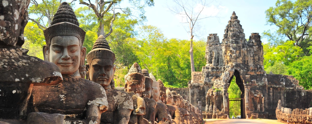 Private Tours in Siem Reap