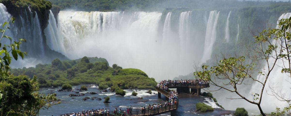 Private Tours in Iguazu