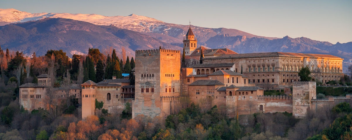 Private Tours in Granada