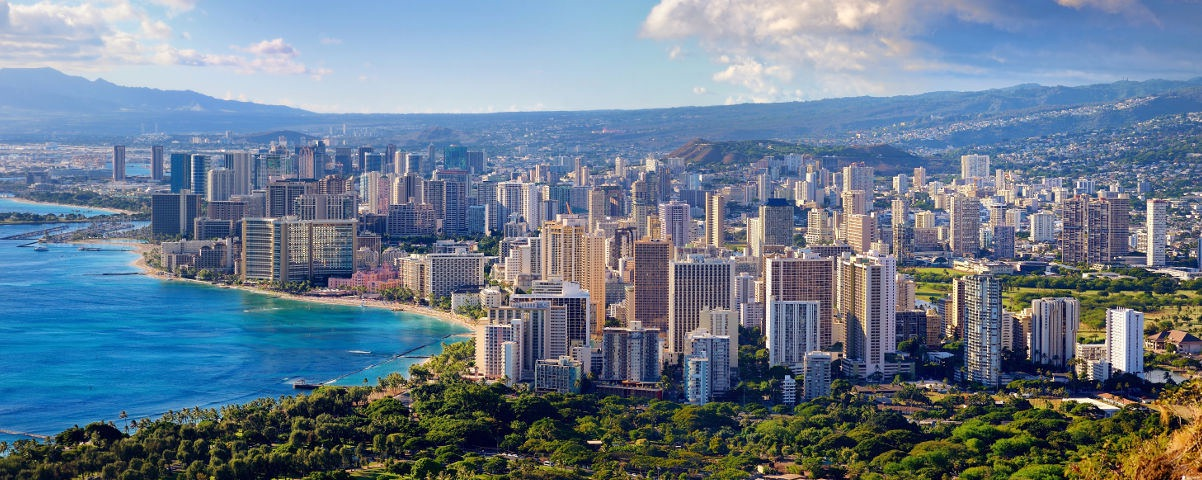 Private Tours in Honolulu