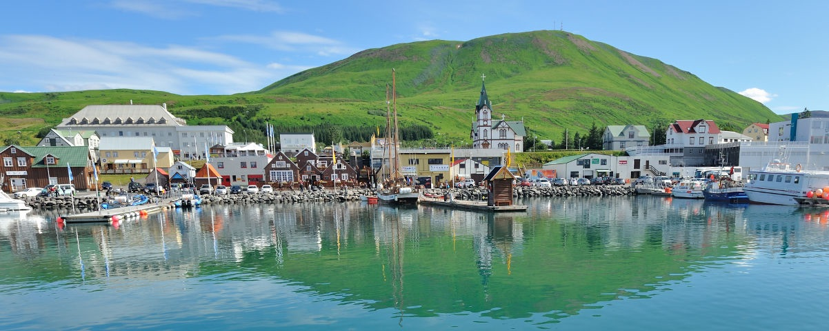 Private Tours in Reykjavik
