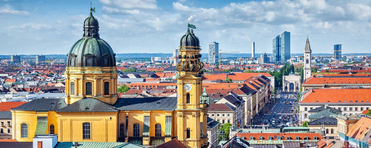 Private Tours in Munich