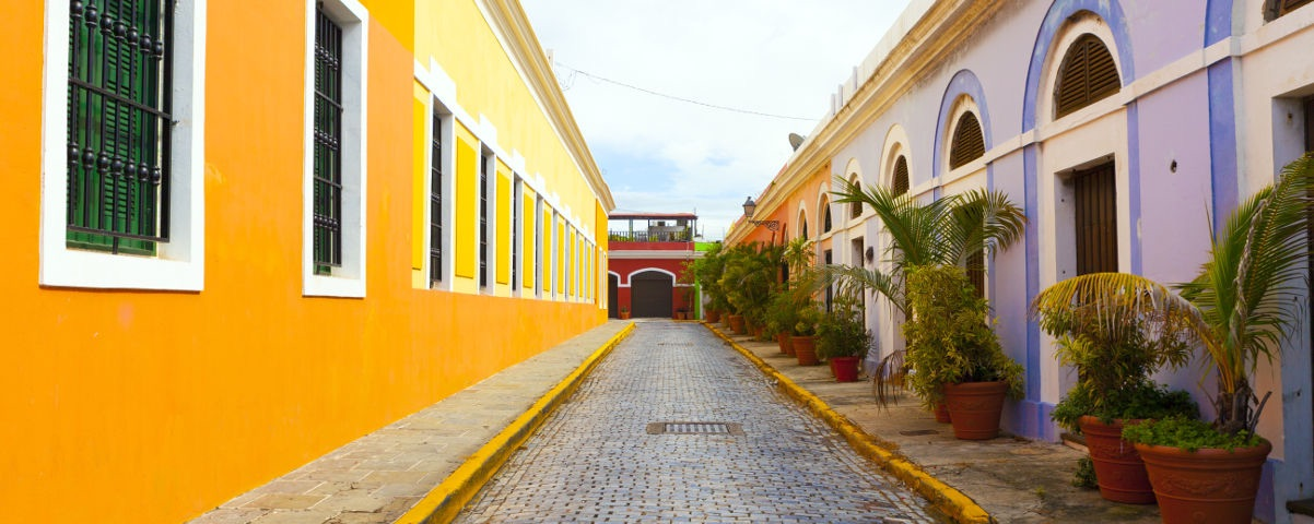 Private Tours in San Juan