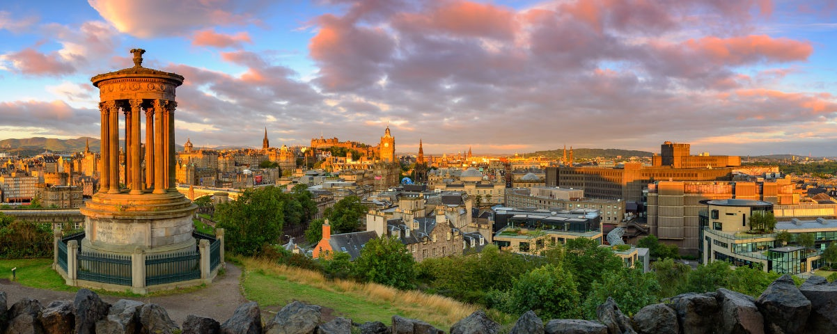 Private Tours in Edinburgh
