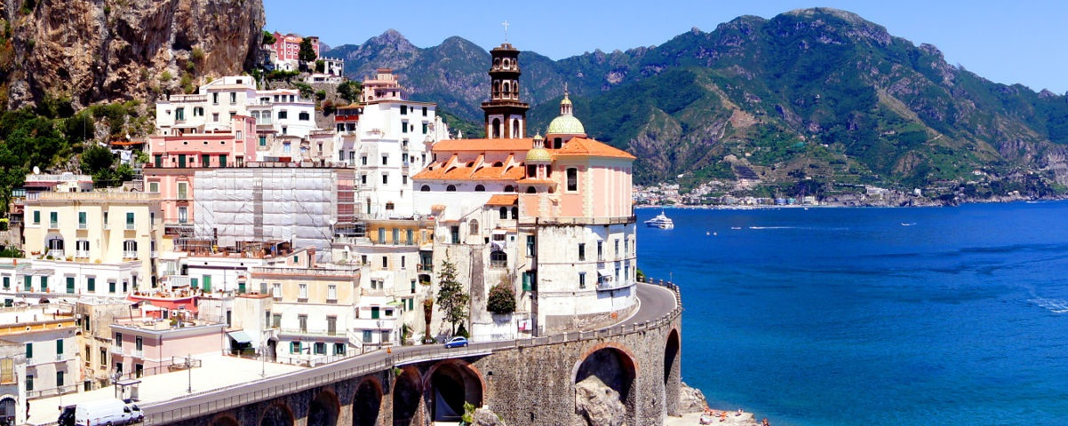 Private Tours in Sorrento and Capri