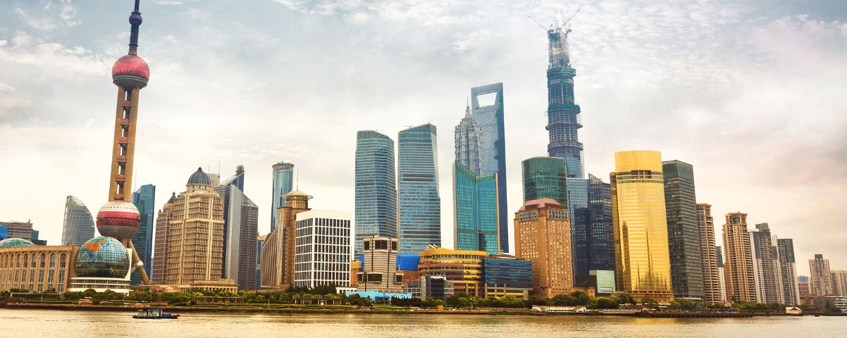 Private Tours in Shanghai