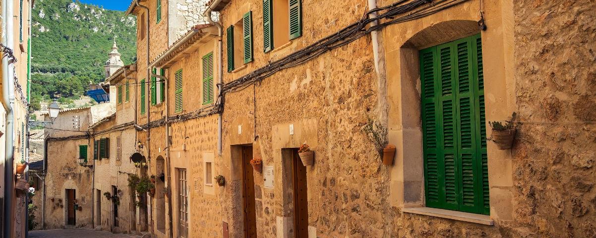 Private Tours in Mallorca