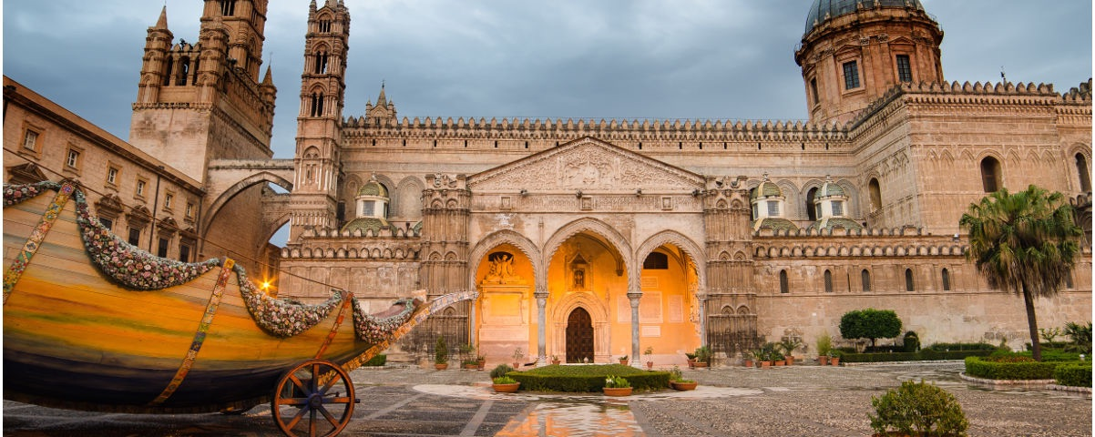 Private Tours in Palermo