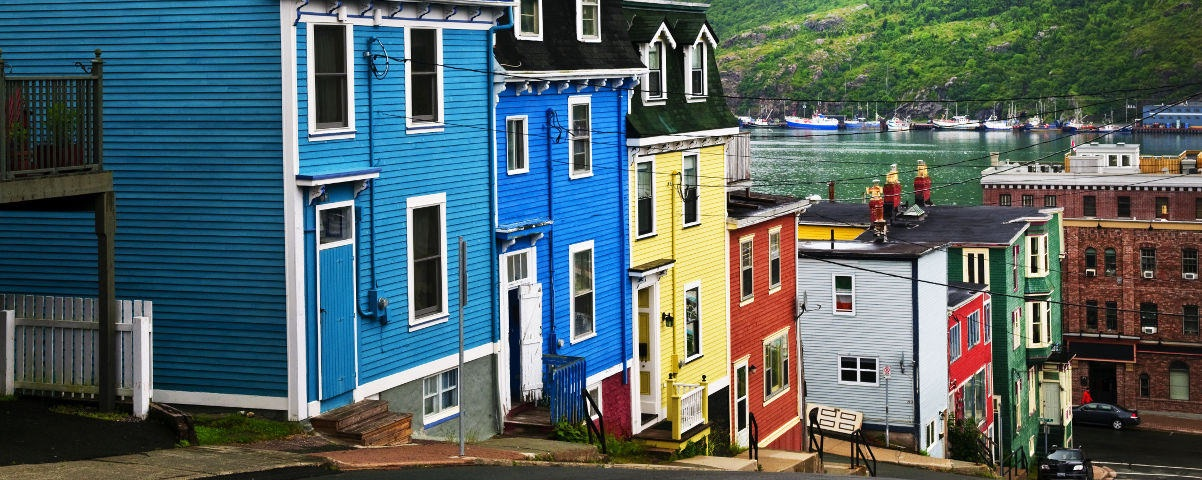 Private Tours in St Johns Newfoundland
