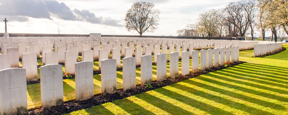 Private Tours in Ypres